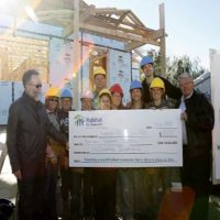 McDougall offers a helping hand for Habitat